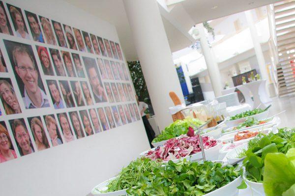 Catering und Partyservice für Veranstaltungen in Dortmund und Umgebung