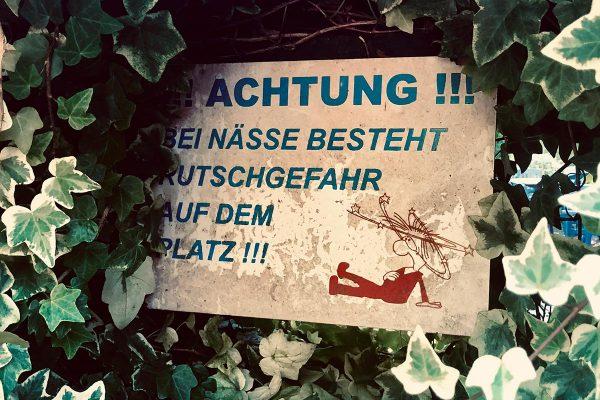 Minigolf in Dortmund - eine der schönsten Minigolfanlagen weit und breit!
